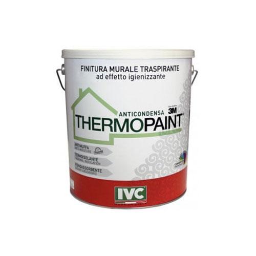 Thermopaint 3m Pittura Anticondensa Per Interni Edil Arredi